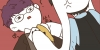 아리아툰 제68화 - 찰싹 찰싹!