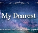 【길티 크라운】 My Dearest (supercell) |Cover by 기메 (GI-ME)